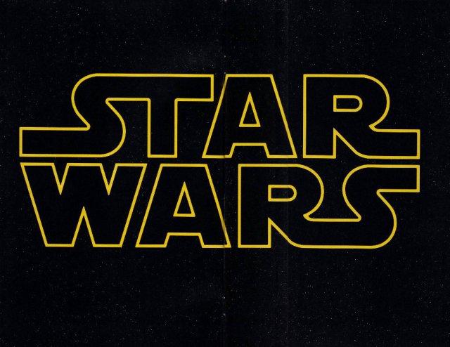 Star Wars 1 Logo