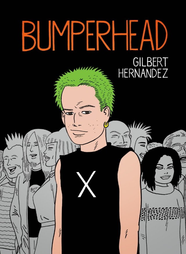 Hernandez Bumperhead