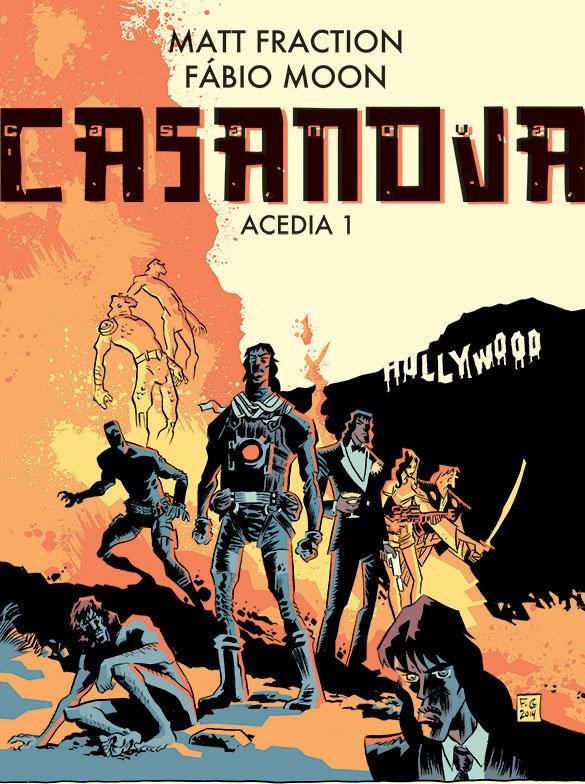 Moon Casanova Acedia 1