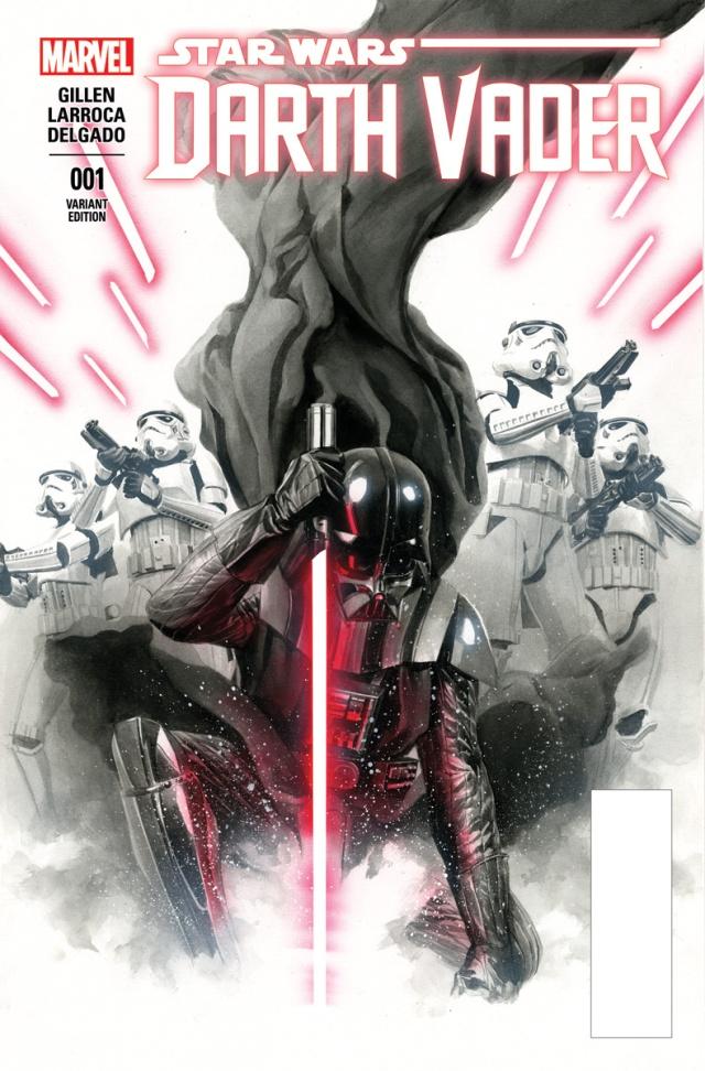 Ross Vader 1