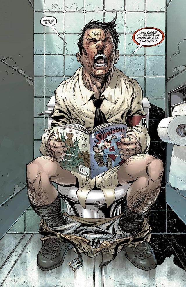 Toilet Hitler