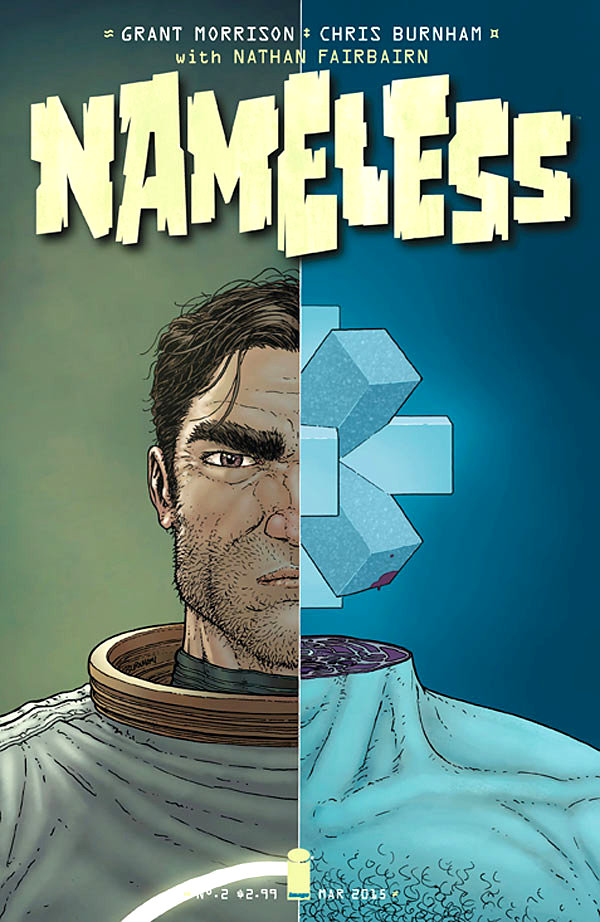 Burnham Nameless 2