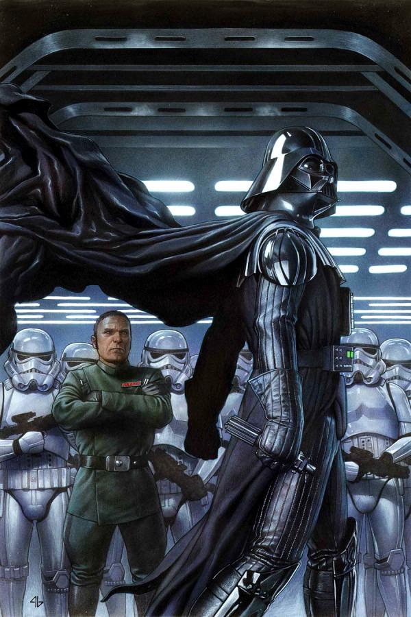 Granov Darth Vader 2