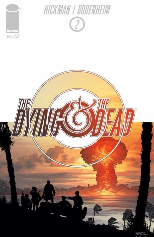 Bodenheim The Dying and the Dead 2
