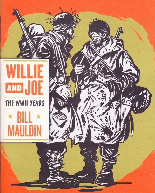 Mauldin - Willie & Joe