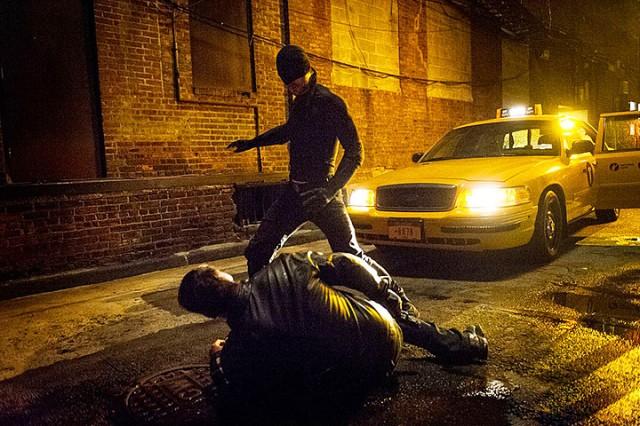 TV Daredevil