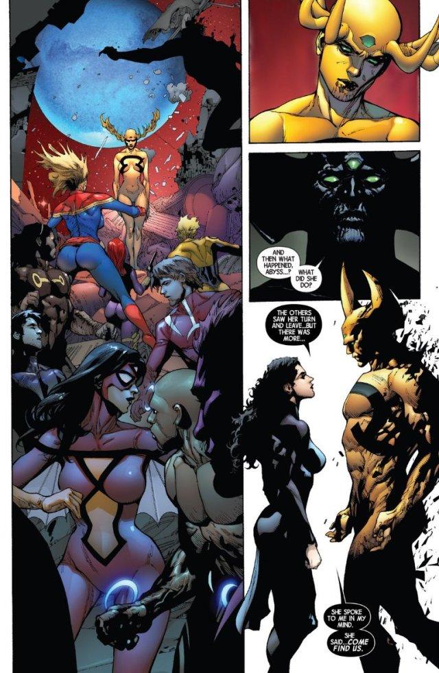 Yu Avengers Infinity