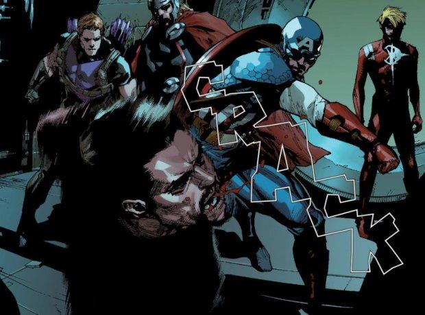 Yu Cap vs Stark