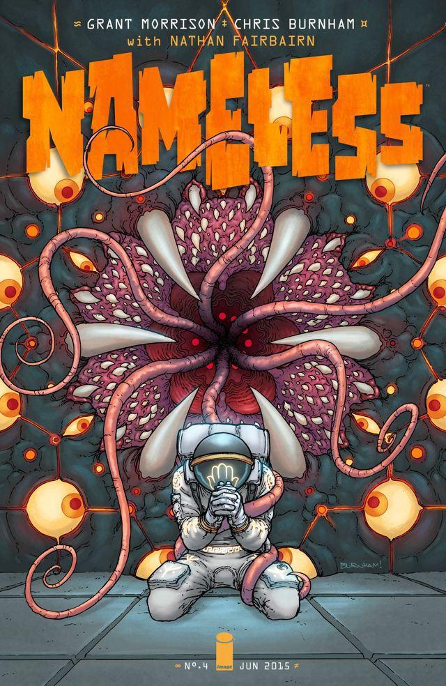 Burnham Nameless 4