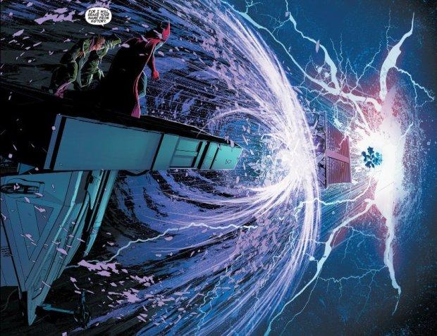 Deodato Avengers Cosmic