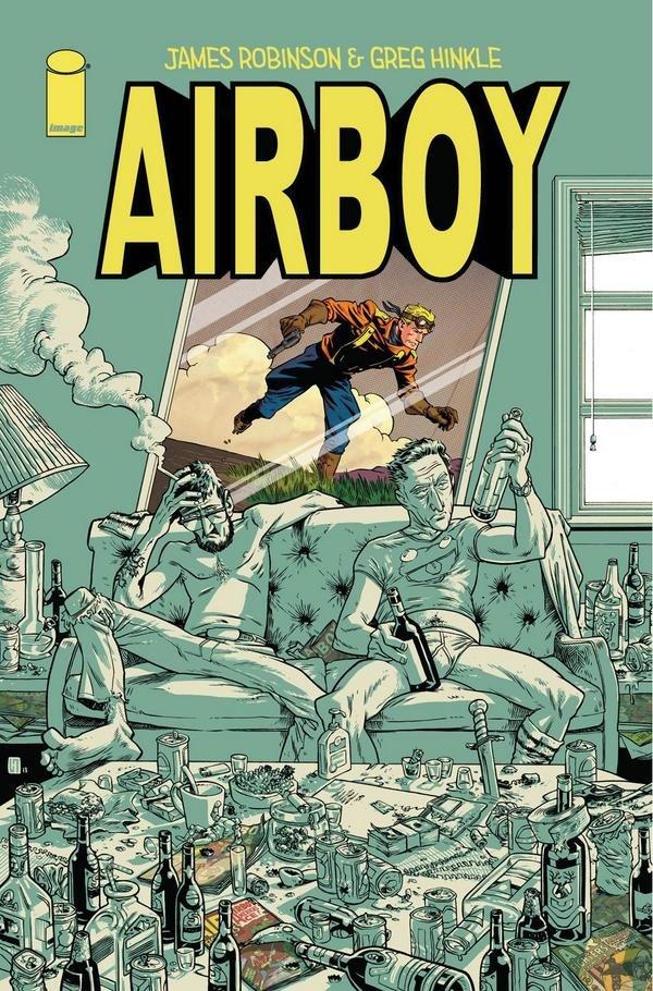 Hinkle Airboy 1