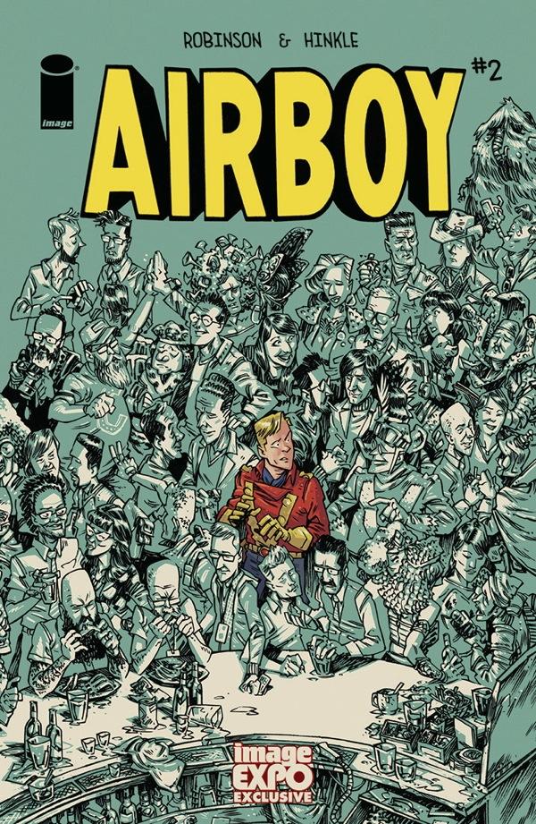 Hinkle Airboy 2