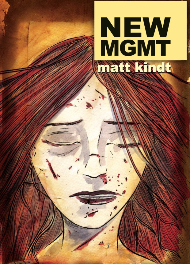 Kindt New MGMT 1