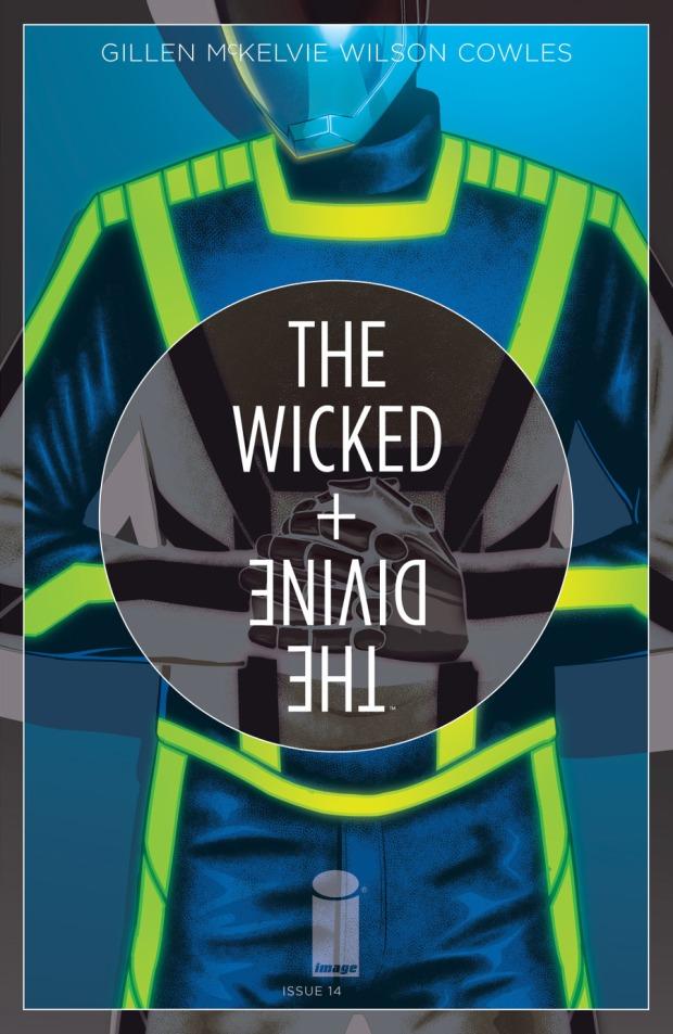McKelvie Wicked Divine 14
