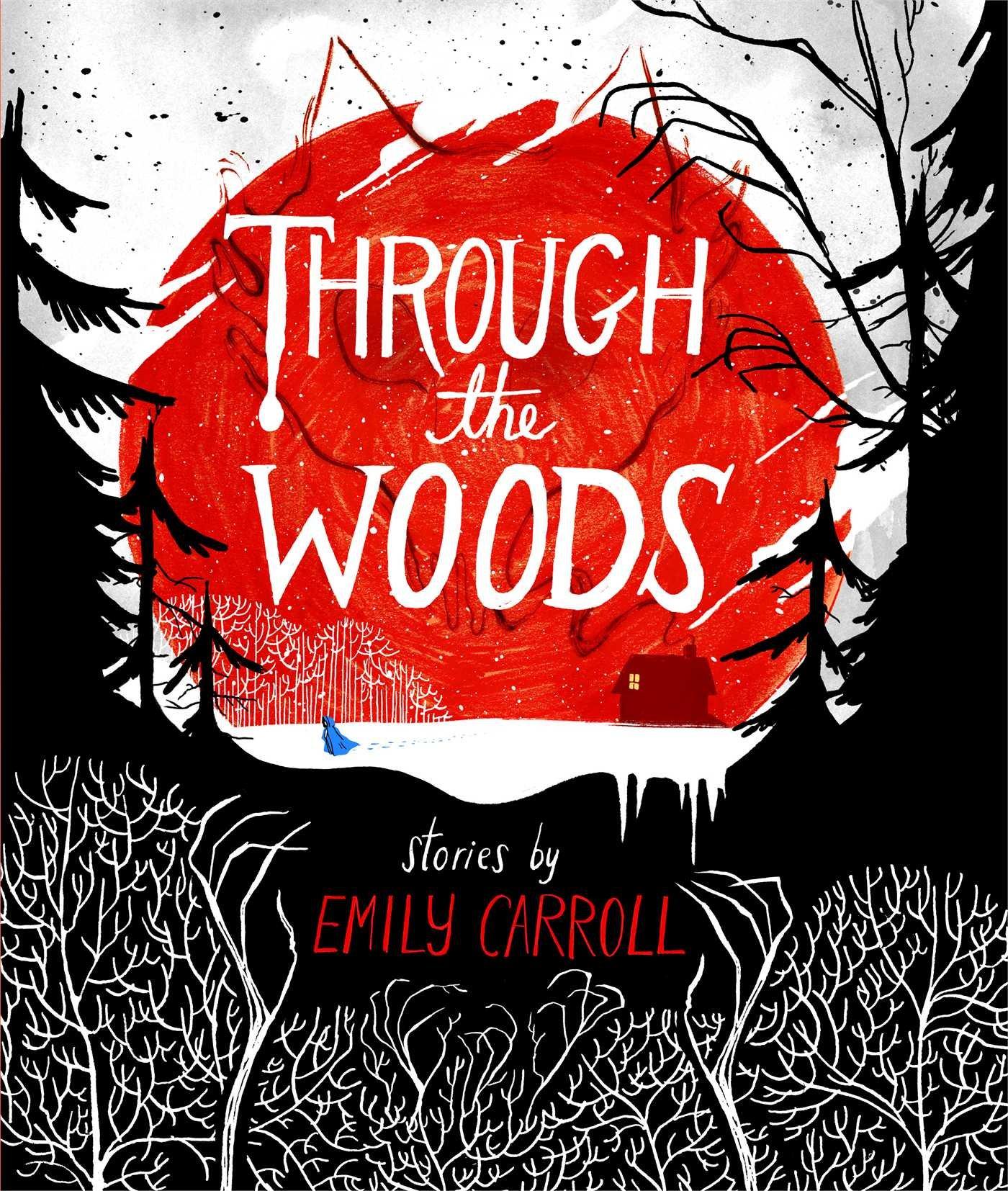 Carroll Through the Woods