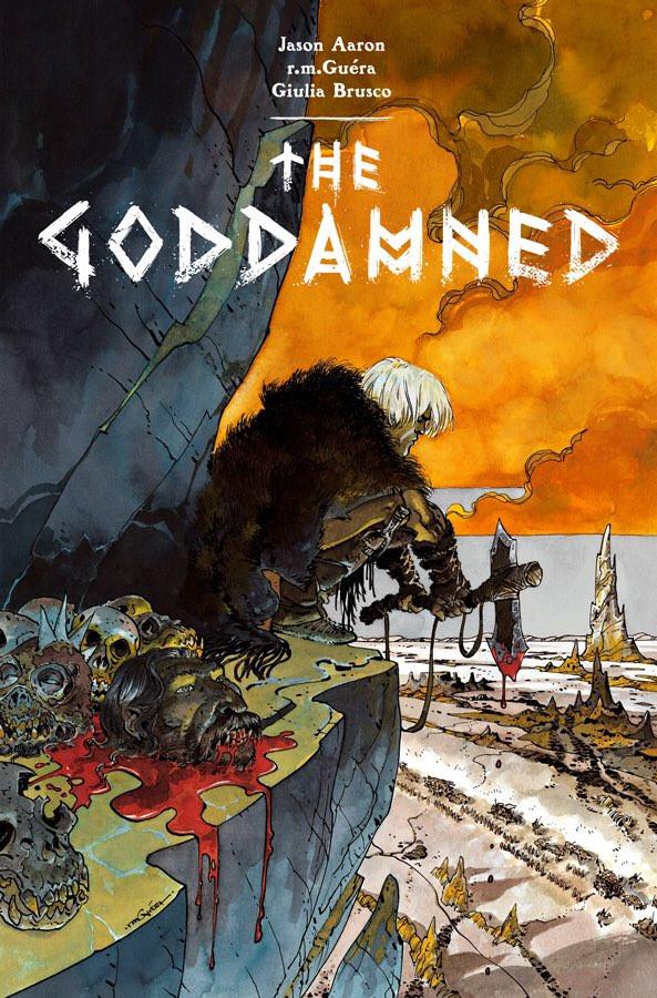 Guera - Goddamned 1