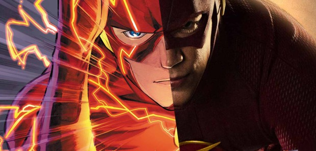 Flash Split