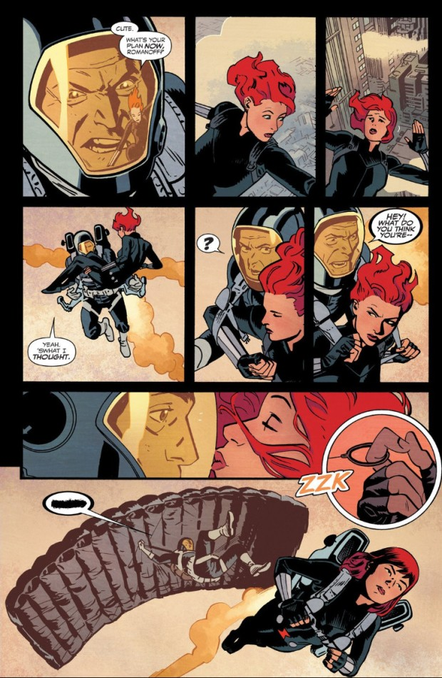 Samnee Black Widow Dialogue 1