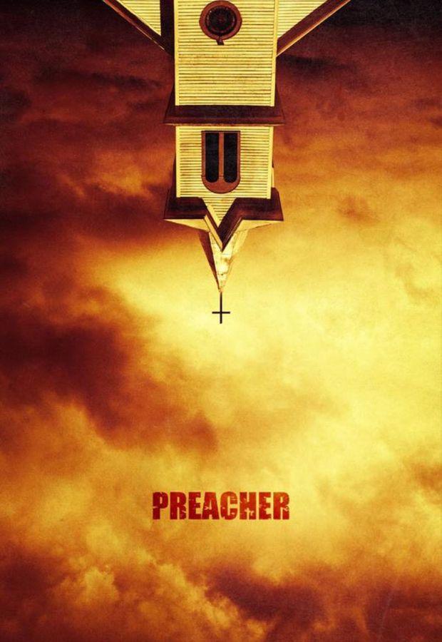 Preacher Steeple