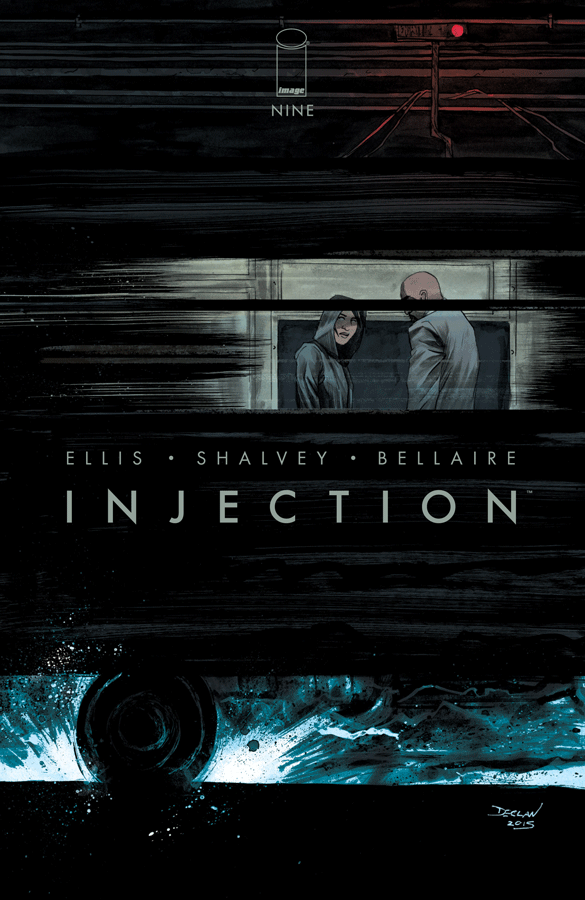 Shalvey Injection 9