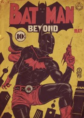 Golden Age Batman Beyond (Dahl)