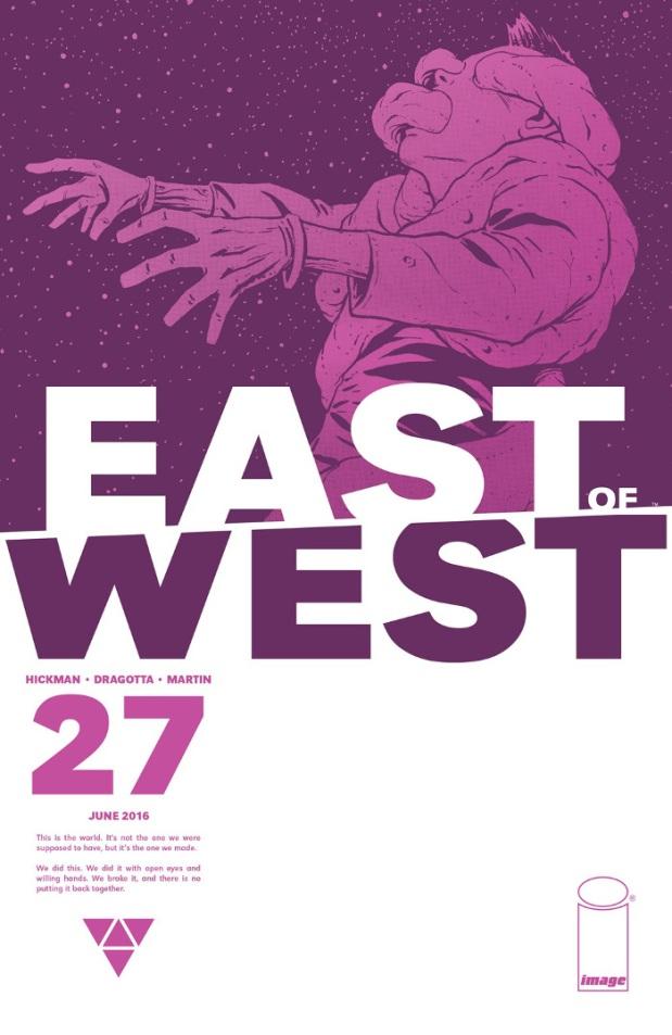 Dragotta East of West 27