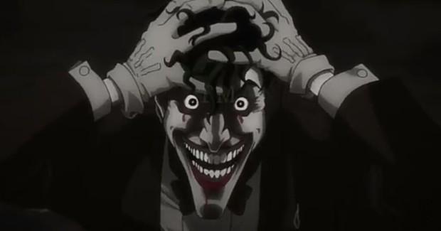 Killing Joke Movie Joker