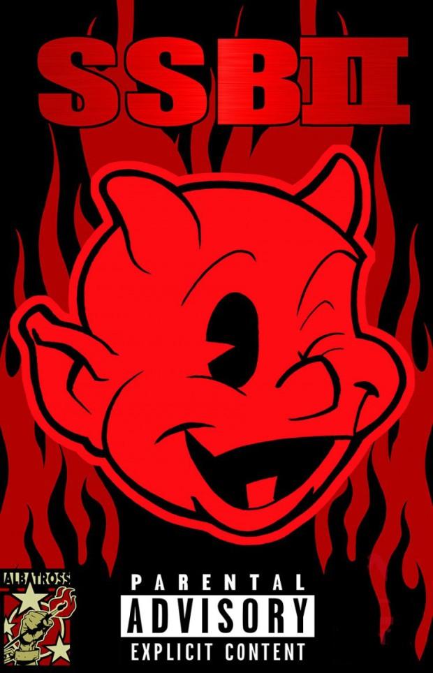 Powell Satan's Sodomy Baby II
