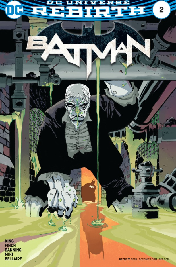 Sale Batman 2