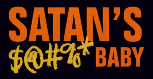 Satans Sodomy Baby 1