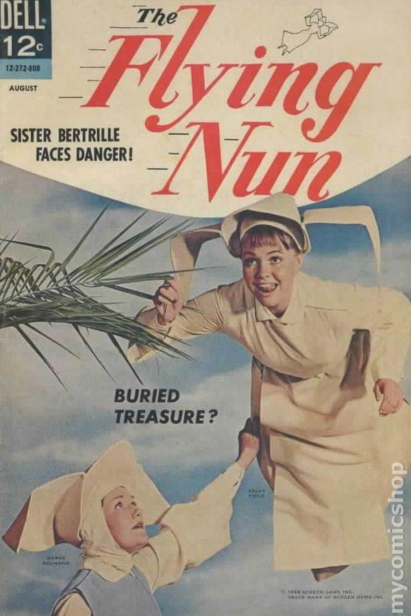 Flying Nun 3