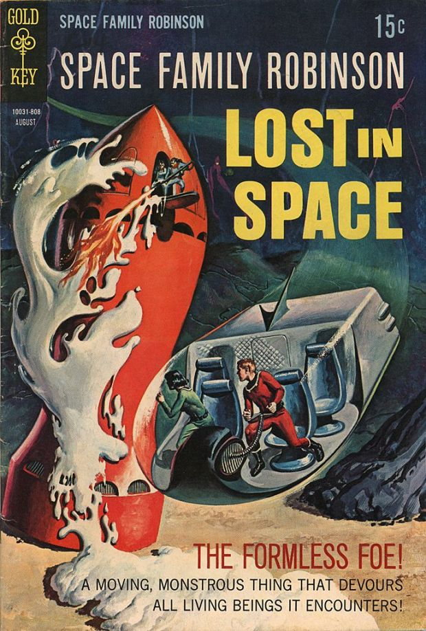 Lost in Space 13