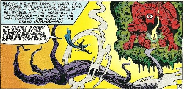 ditko-doctor-strange-dark-dimension