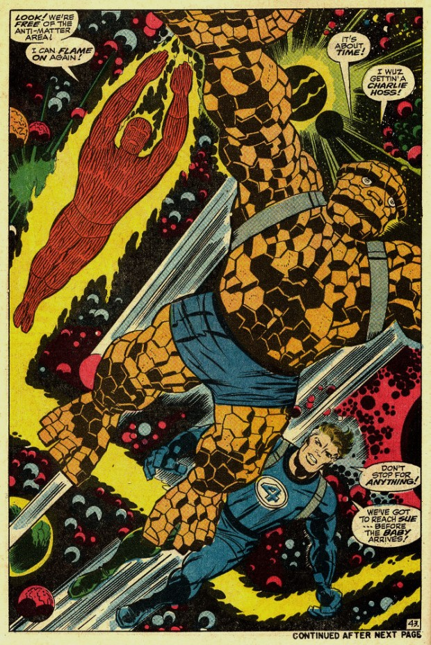kirby-fantastic-four-flight