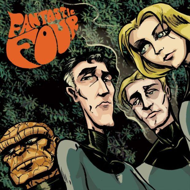 fabtastic-four