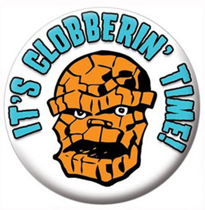 clobberin-time