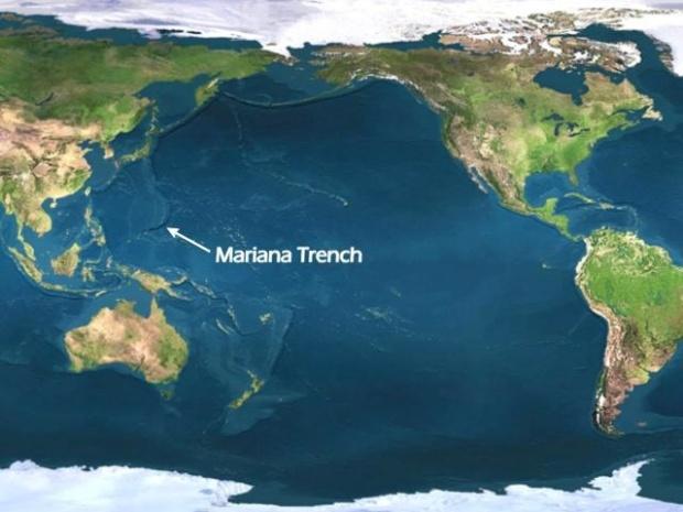 mariana-trench