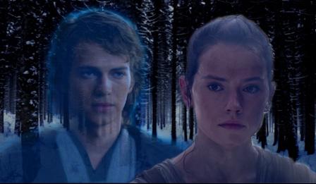 Rey Anakin